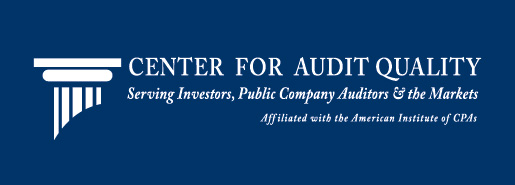 2009-Center-for-Audit-Quality-Logo-Blue-Background