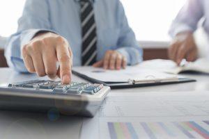 Tax Accountant Petaluma