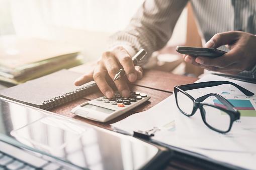 Tax Accountants Napa